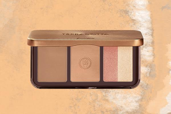 Terracotta Contour and Glow Palette