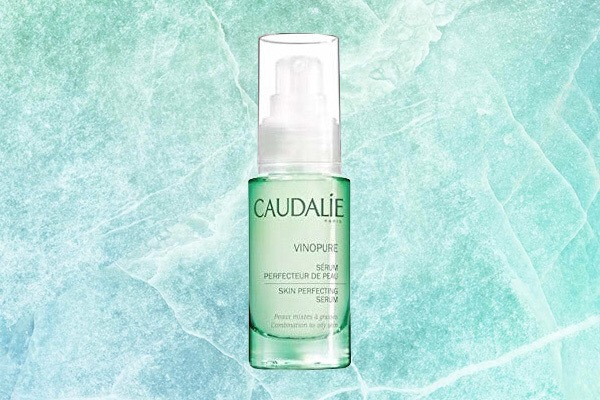 Vinopure Natural Salicylic Acid Pore Minimizing Serum