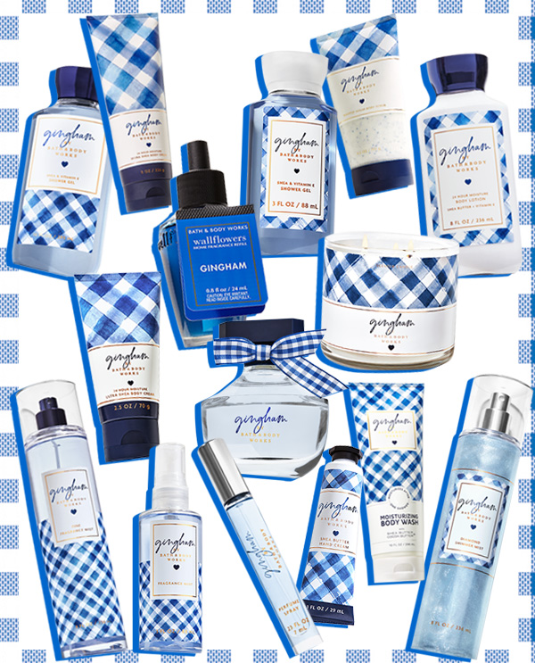 productos-Gingham-de-Bath&BodyWorks