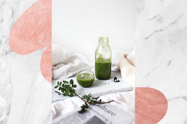 Desayuna ligero y saludable