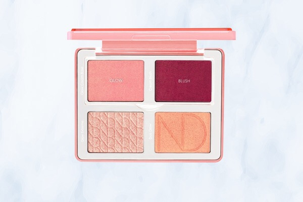 Bloom Blush & Glow Palette