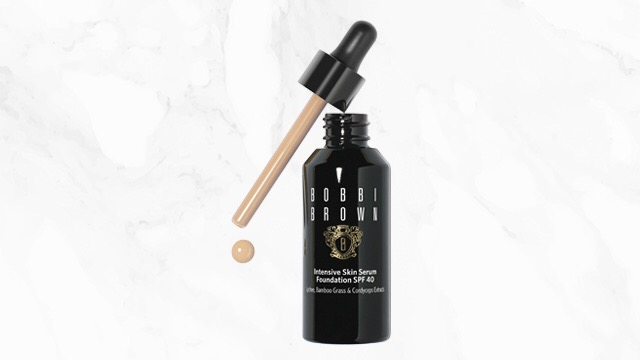 Intensive Skin Serum Foundation