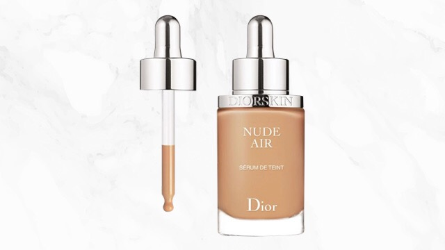 Nude Air Serum Foundation