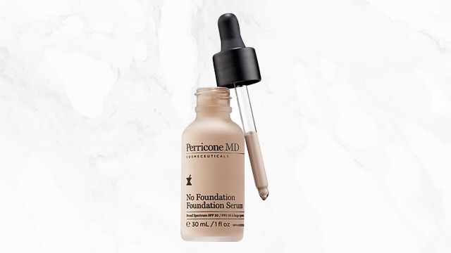 No Makeup Foundation Serum Broad Spectrum