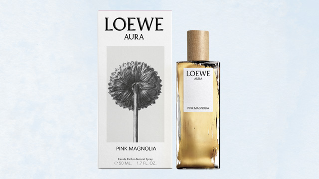 Pink Magnolia, Loewe