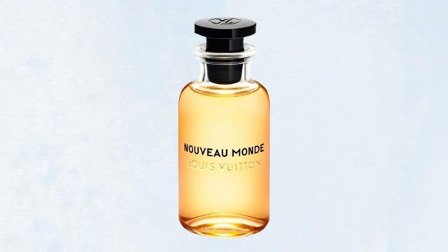 Nouveau Monde, Louis Vuitton