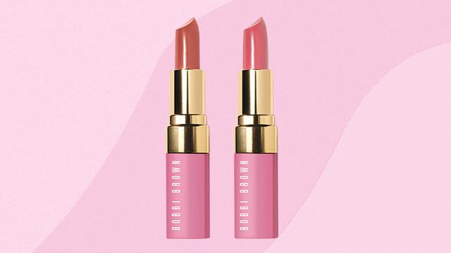 Nourishing Lip Color Duo