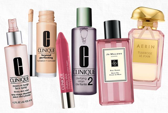 Los productos favoritos d Jane Lauder