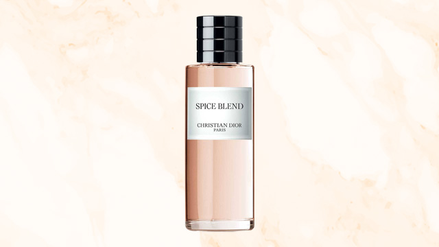 Spice Blend, Maison Christian Dior