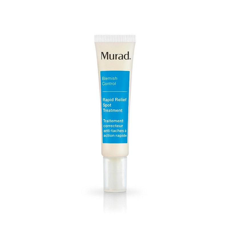 Rapid Relief Spot Treatment de Murad