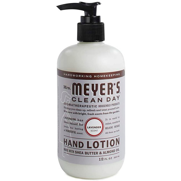 Mrs. Meyer's Clean Day Crema de Manos Lavanda
