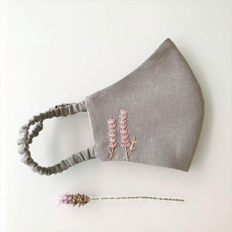 N A I A • Textile Design