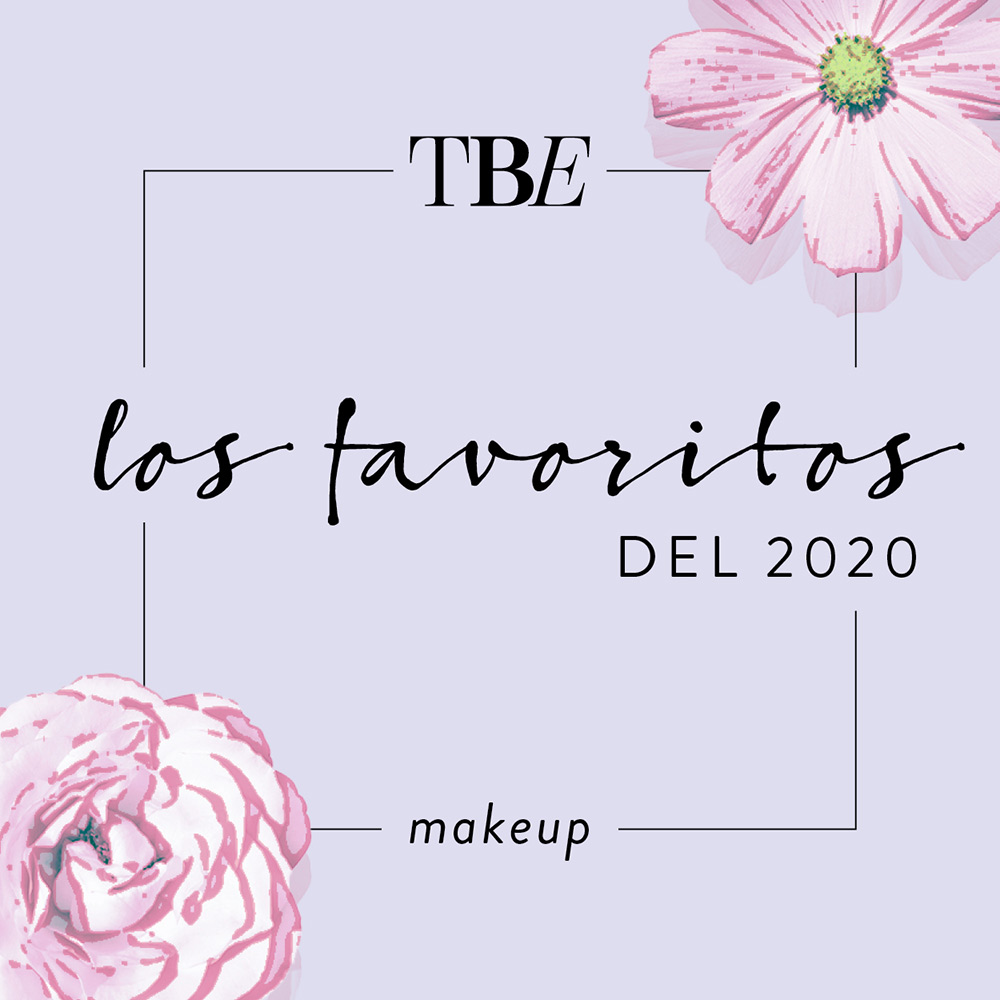 Favoritos 2020: Makeup