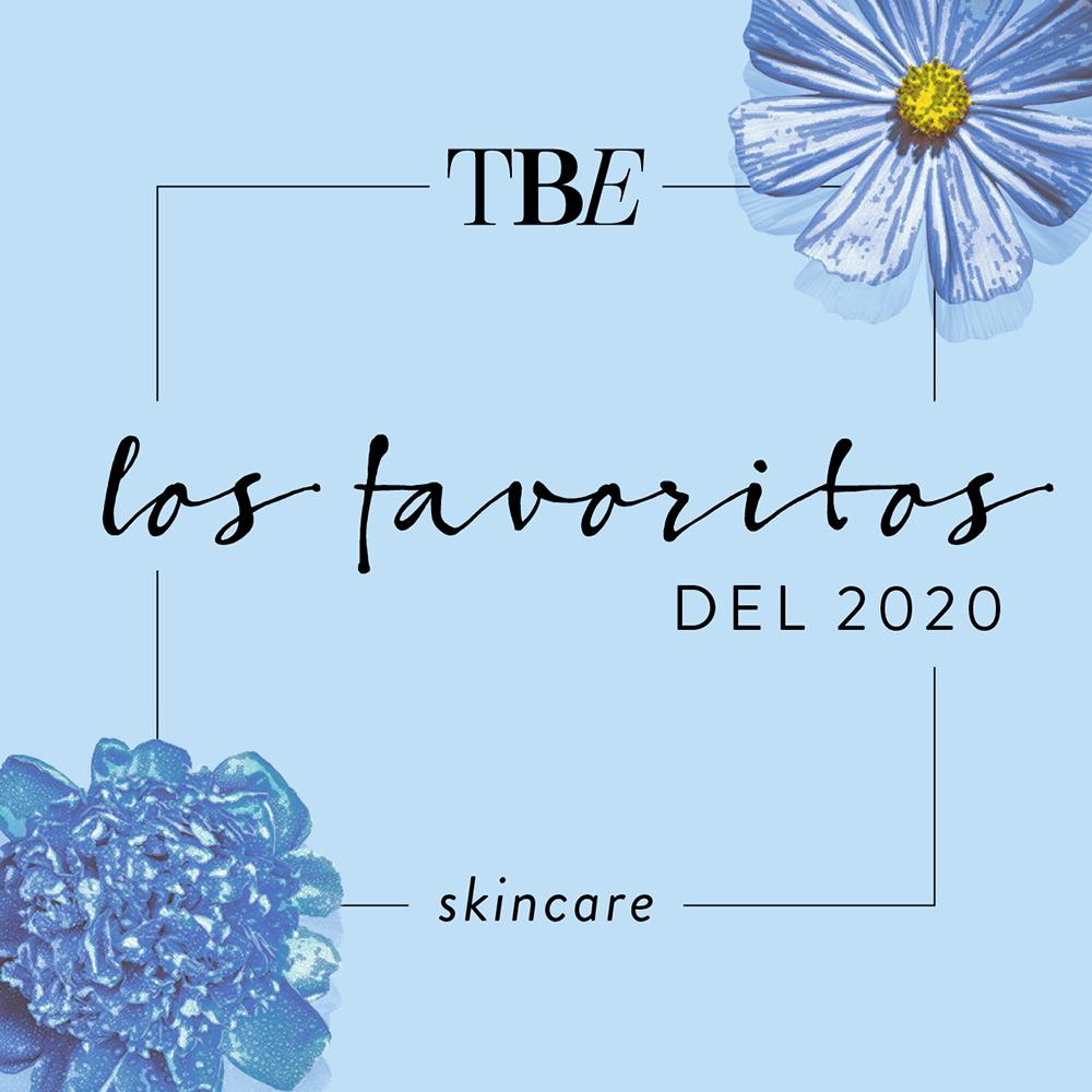 Favoritos 2020: Skincare