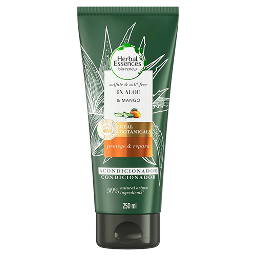 Herbal Essences Bío Renew 6x aloe & mango